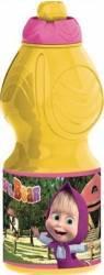 Sticla sport cu picurator copii BBS Masha 350ml