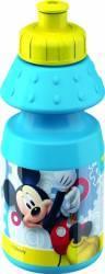 Sticla sport cu picurator copii BBS Mickey Mouse 350ml