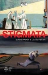 Stigmata - Lorenzo Mattotti Claudio Persanti title=Stigmata - Lorenzo Mattotti Claudio Persanti