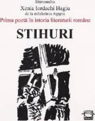 Stihuri - Xenia Iordachi Hagiu