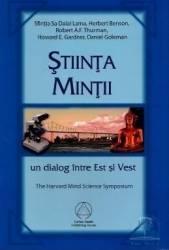 Stiinta Mintii - Dalai Lama Carti