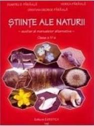 Stiinte ale naturii clasa 4 - Auxiliar - Dumitru D. Paraiala Viorica Paraiala