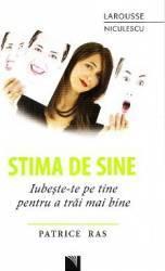 Stima de sine - Patrice Ras title=Stima de sine - Patrice Ras