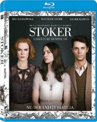 STOKER BluRay 2013