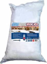STOP ICE-produs biodegradabil pentru prevenire/ combatere gheata 25kg Articole Deszapezire