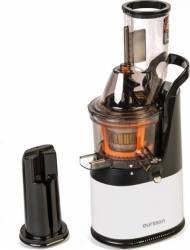 Storcator cu melc Oursson Vitality JM6001/IV 60RPM Presare la rece Alb Storcatoare