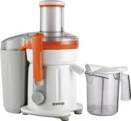 Storcator de fructe Gorenje JC803O 800W Recipient suc 1 L Alb Storcatoare