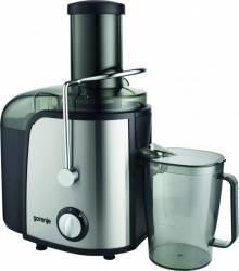 Storcator de fructe Gorenje JC805EII 800W Recipient suc 1 L Argintiu Storcatoare