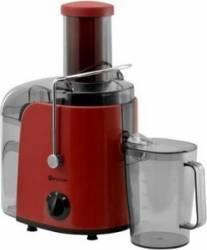 Storcator de fructe Rohnson R433 Recipient pulpa 1.5L Recipient suc 1.1L Rosu