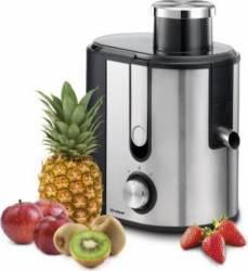 Storcator de fructe Trisa Vital Juicer 7006.75, 500W, 350ml, Inox Storcatoare