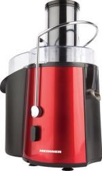 Storcator Fructe Heinner 850 W TurboMax 8080 Rosu