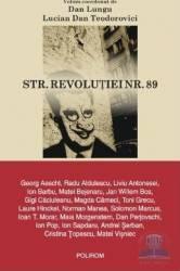 Str. Revolutiei Nr. 89 - Dan Lungu Lucian Dan Teodorovici