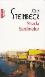 Strada Sardinelor - John Steinbeck title=Strada Sardinelor - John Steinbeck