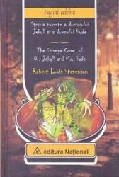 Strania poveste a doctorului Jekyll si a domnului Hyde - Robert Louis Stevenson lb.ro+eng.