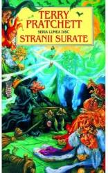 Stranii surate - Terry Pratchett