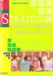Strategii de prevenire a abandonarii copiilor de catre familii - Carmen-Elena Botezatu