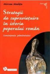 Strategii De Supravietuire In Istoria Poporului Ro