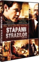Street kings DVD 2008 Filme DVD
