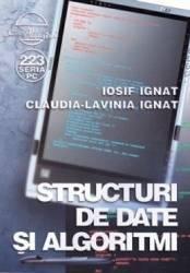 Structuri de date si algoritmi - Iosif Ifnat Claudia-Lavinia Ignat