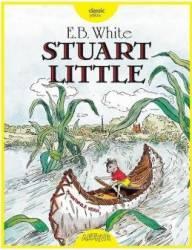 Stuart Little - E.B. White Carti