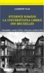 Studenti Romani La Universitatea Libera Din Bruxelles - Laurentiu Vlad