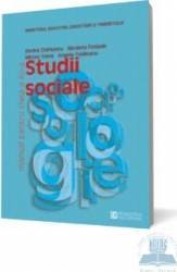Studii sociale clasa 12 - Dorina Chiritescu Nicoleta Fotiade