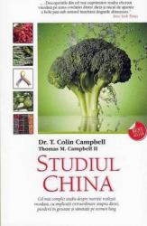 Studiul China - T. Colin Campbell Thomas M. Campbell II