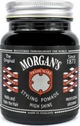 Crema de par Morgans Styling Pomade High Shine 100ml Crema, ceara, glossuri