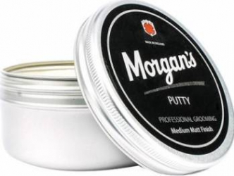 Ceara de par Morgans Styling Putty 100ml Crema, ceara, glossuri