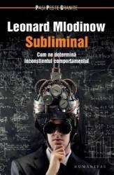 Subliminal - Leonard Mlodinow