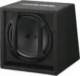 Subwoofer Auto Alpine SBE-1244BR