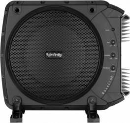 Subwoofer Auto Infinity BassLink 200W Subwoofer Auto