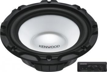 Subwoofer Auto Kenwood KFC-W3000L