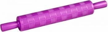 Sucitor Vanora Martipan 36.5X5 cm Plastic Mov Accesorii bucatarie