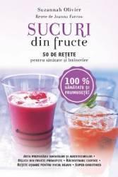 Sucuri din fructe - Suzannah Olivier