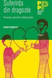 Suferinta Din Dragoste - Bruno Humbeeck