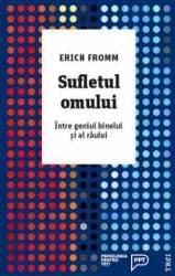 Sufletul omului - Erich Fromm