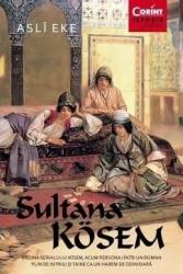 Sultana Kosem - Asli Eke Carti