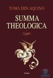 Summa theologica I - Toma din Aquino Carti