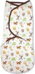 Sistem de infasare pentru bebelusi Jungle 4-6 luni Mese De Infasat