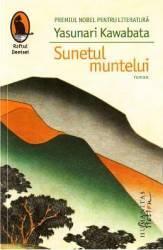 Sunetul muntelui - Yasunari Kawabata title=Sunetul muntelui - Yasunari Kawabata