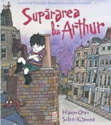 Supararea lui Arthur - Hiawyn Oram Satoshi Kitamura