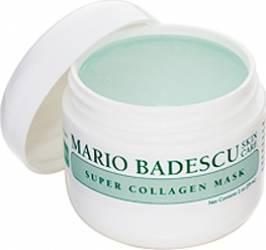 Masca de fata Mario Badescu Super Collagen Mask Masti, exfoliant, tonice