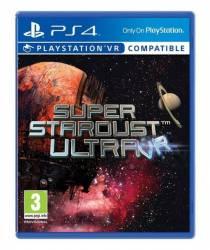 Super Stardust Ultra VR PS4 Jocuri