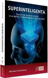 Superinteligenta - Michael Hutchinson
