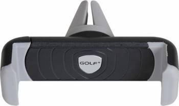 Suport Auto Golf CH01 Negru Car Kit-uri