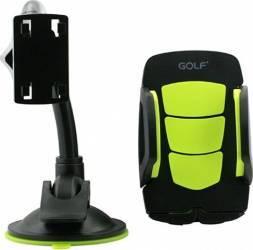 Suport Auto Golf CH07 Negru Car Kit-uri