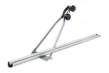 Suport Auto Bicicleta Cruz Alu-Bike Anti-theft Double Knob System