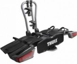 Suport Auto Biciclete Thule EasyFold 2B 7 Pini