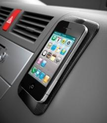 Suport Auto Cellularline Grip Anti Alunecare Universal